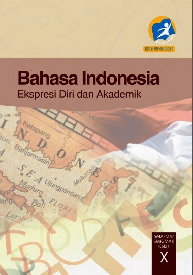 Photo of Download Gratis Buku Bahasa Indonesia Kurikulum 2013 kelas 10 SMA/ MA