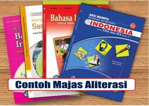 Photo of Pengertian + 10 Contoh Kalimat Majas Aliterasi