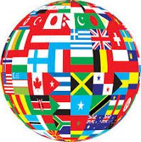 nama Negara Dunia dalam Bahasa Arab