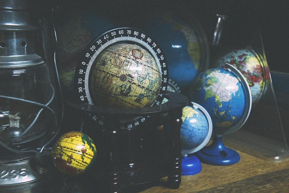 Photo of Pendekatan Geografi, Aspek Geografi dan Gejala Geografi dalam Kehidupan Sehari-hari